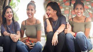 Annu Singh: | Kabir Singh Movie Prank On Cute Girl | Kabir Singh prank In Mumbai Girl | BRbhai