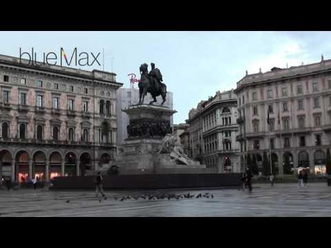 Milano, Italy travel guide bluemaxbg.com