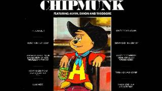 The Chipmunks - I Love A Rainy Night (LP Version)