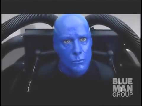 """Download Blue Man Group with Dave Matthews - """"Sing Along""""   From the Archives!"""