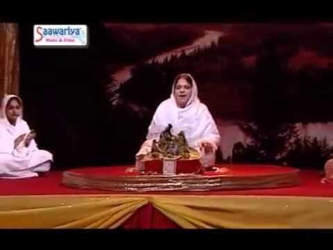 Aas Rakho Satguru Ki  *Latest Devotional Song* By Sadhvi Purnima Ji