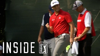 Player Profile: Jon Rahm