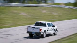 Ford F 150 Police