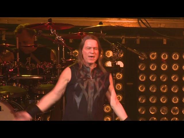 Кипелов - Власть огня (Кипелов 60. Концерт в Adrenaline Stadium 01.12.2018) LIVE HD