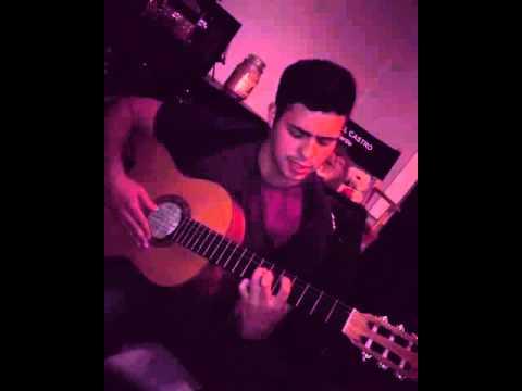 Shadowhunters David Castro Singing