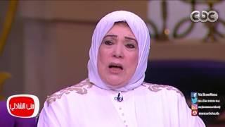 بالفيديو  ياسمين الخيام: مادة الحساب كانت عقدتي