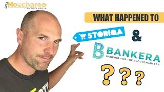 Storiqa Review and Bankera Price Prediction 2018