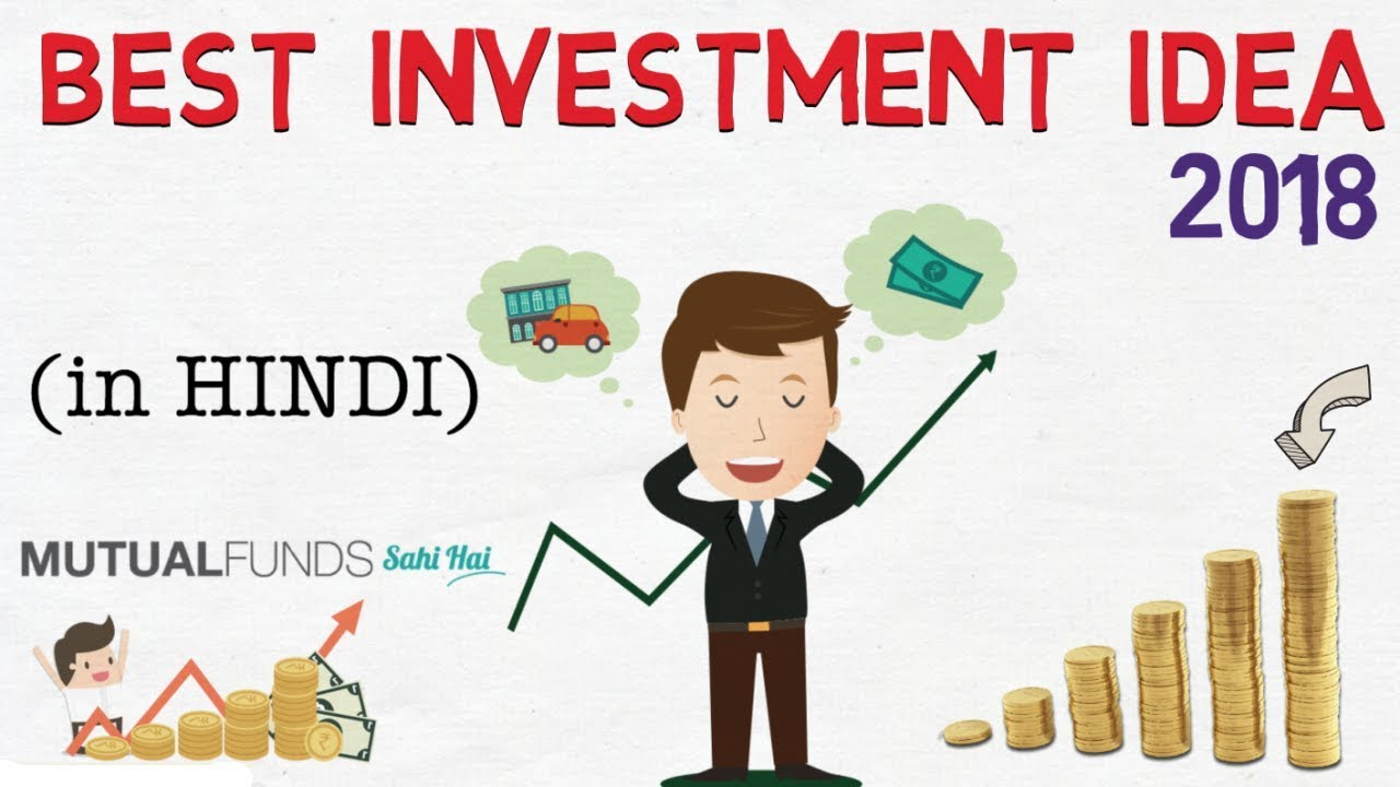 MUTUAL FUNDS sahi hai ya NAHI ? | Best INVESTMENT IDEAS in Hindi