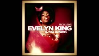 EVELYN CHAMPAGNE KING -  I