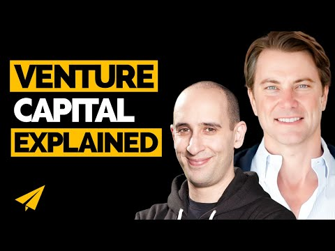 A Look INSIDE the VENTURE CAPITAL World ft. @bmalloyIII