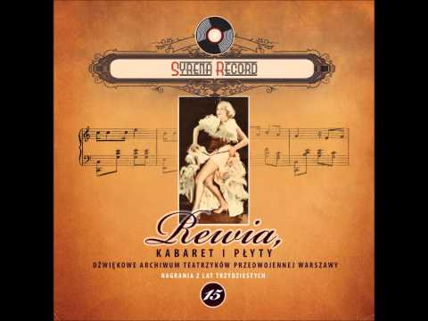 Zofia Terne - Rebeka (Syrena Record)