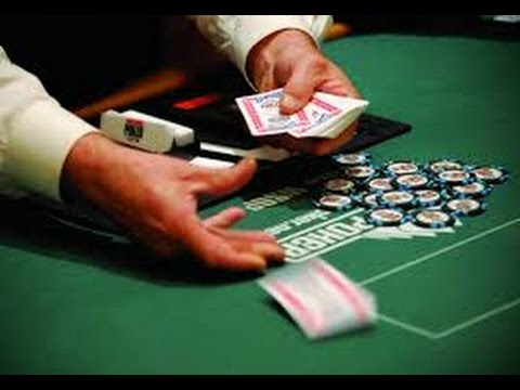"""Do You Abuse Poker Dealers? Stu Ungar Was """"One of the Worst!"""" - Jan Fisher"""