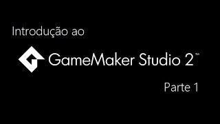 Tutorial: erste Schritte mit GameMaker Studio 2 (GML) - Part 1