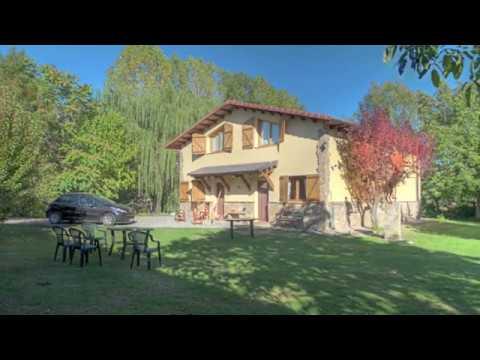 Casa alfonso turismo rural en huesca casas rurales cerca - Casas rurales cerca vilafranca del penedes ...