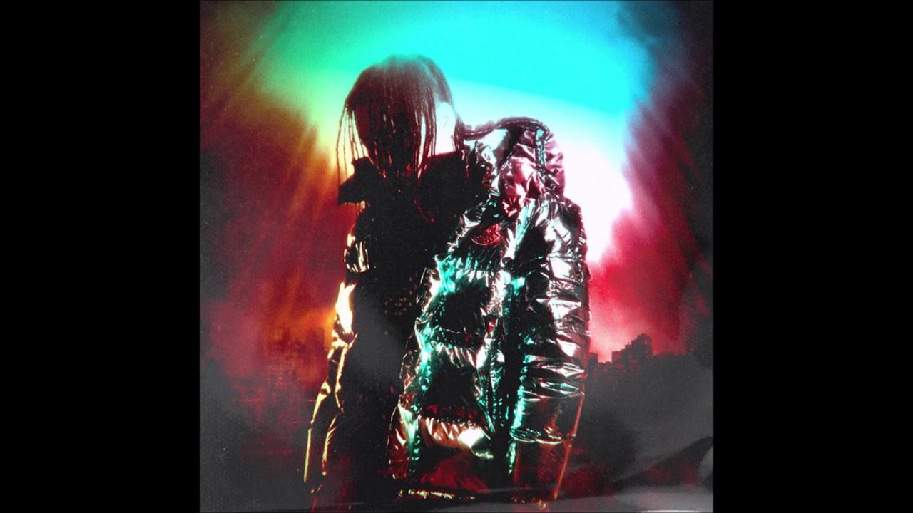 UNEDUCATED KID - Past (Feat. Paul Blanco) [선택받은 소년 : The Chosen One]