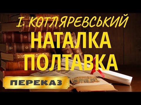 Наталка ПОЛТАВКА. Іван Котляревський