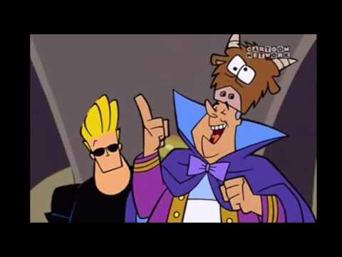Johnny Bravo - Bractwo Gnu