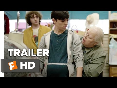 Mamaboy   1 2017  Sean O'Donnell Movie