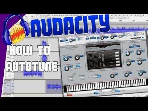 HOW TO USE AUTOTUNE CORRECTLY! - IMPROVE YOUR VOICE!