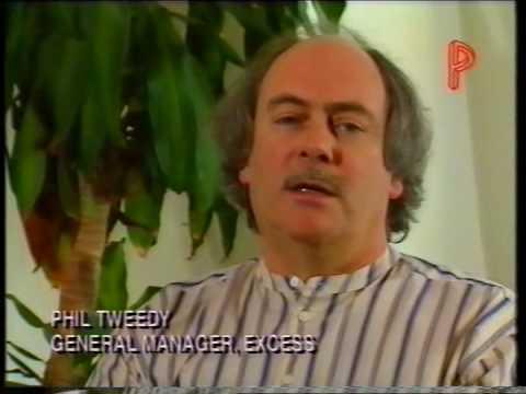 Parallax Software, Siggraph 1995, Interviews