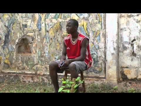 Their Story - The Street Children of Bangui, Central African