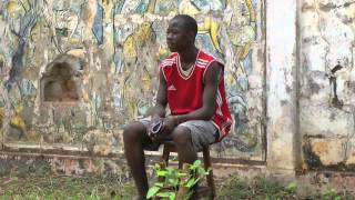 Their Story - The Street Children of Bangui, Central African Republic - July 2012 - War Child UK