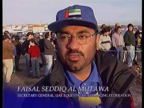 Mr. Faisal Seddiq Almutawa - The Man Behind Endurance (Documentary)