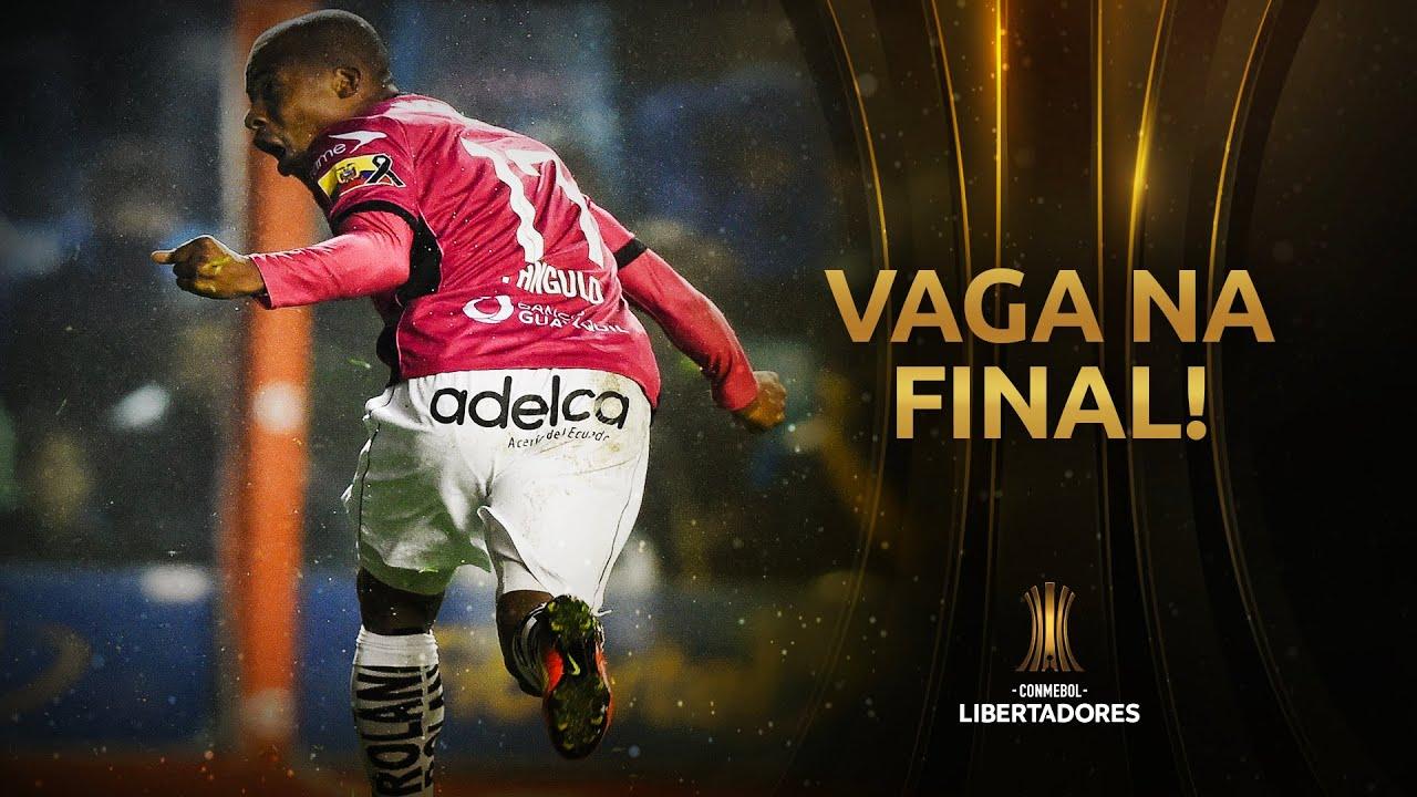 Boca Juniors 2 x 3 Independiente del Valle  | Semifinal Libertadores 2016