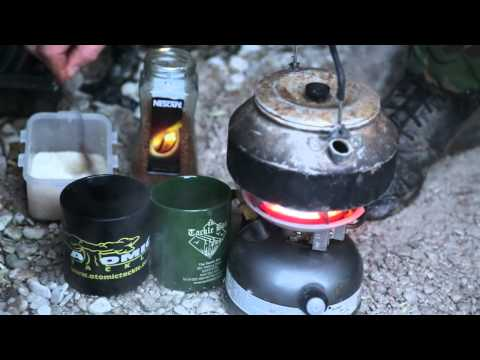 Etang de Berniere   Winter Carp Fishing Adventures with Jon McAllister