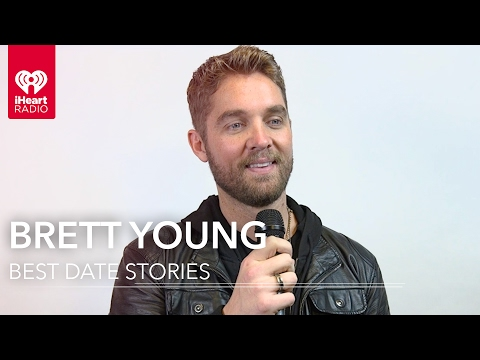 Cover Lagu Brett Young's Date Stories | Exclusive Interview STAFABAND