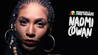 Naomi Cowan - Things You Say You Love