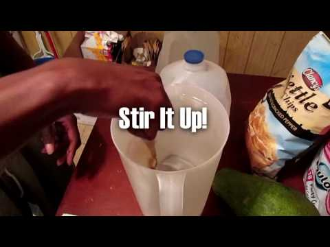 Basic Reset | How To Make Alkaline Mineral Water From Home (Super Water)!