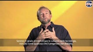 James Redfield – Il piano divino per il futuro del pianeta (Eng sub Ita)