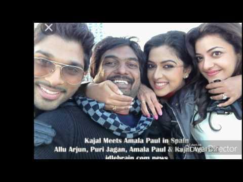 Kajal agarwal unseen photos happy Birthday kajal