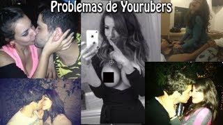 Repeat youtube video PROBLEMAS DE YOUTUBERS (VR a @ixpanea)