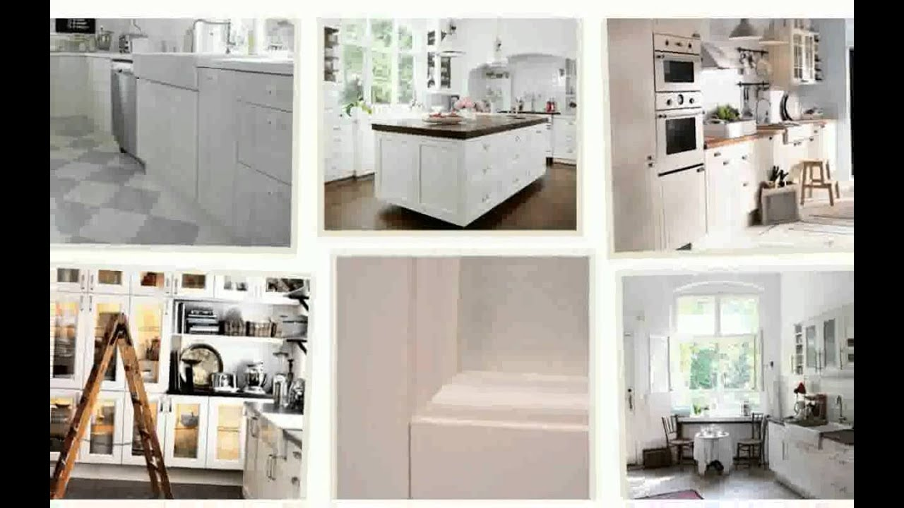 Come Arredare Una Cucina Piccola - immagini - YouTube