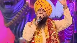 प्यारा सजा है तेरा द्वार भवानी Pyara sajaa hai tera dwar ~#LakhbirSinghLakhaLive Navratre Special