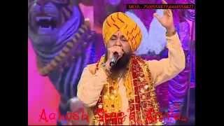 Pyara sajaa hai tera dwar bhawani ~ lakhbir singh lakha navratre special...