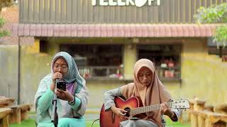 Download Mp3 Banyu Langit - Didi Kempot   Cover By Lina & Nana