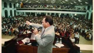 PASTOR NAPOLEÃO FALCÃO ESCATOLOGIA ' O CAVALO BRANCO'
