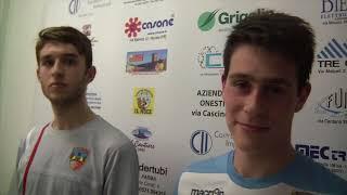 3° Torneo Juniores Emiliagol, Carpaneto 0-0 Langhiranese 23-04-2018