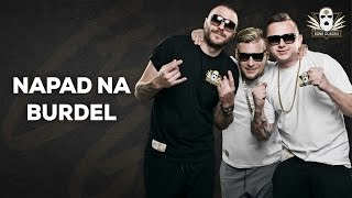 Video Gang Albanii - Napad na burdel download MP3, 3GP, MP4, WEBM, AVI, FLV November 2017