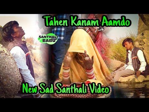Breakup One Sad Love \\ New Sad Santali Song \\ Very Sad Love Story Cover Video 2019