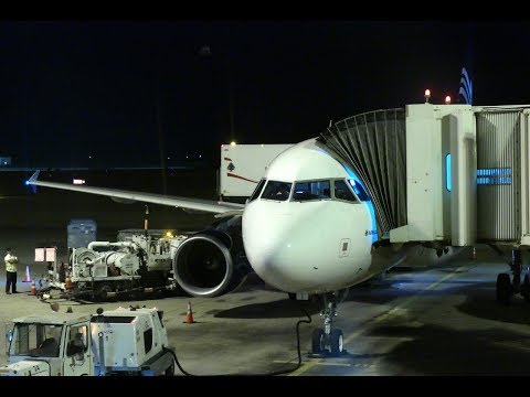 [Flight Report] AIGLE AZUR | Beirut ✈ Paris | Airbus A320 | Business