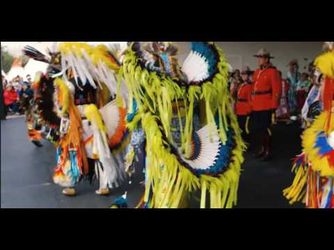 BBC Hardtalk On The Road In Canada - First Nations