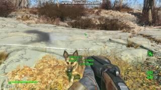 Великолепная озвучка Fallout 4