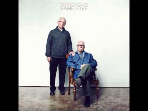 Same Love Instrumental
