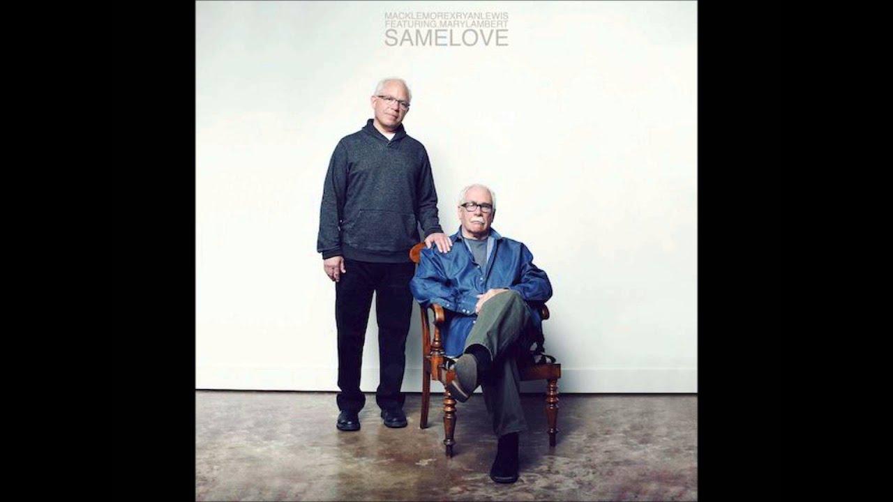 macklemore same love album cover - photo #20