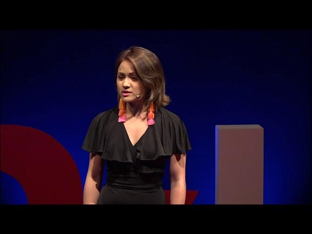 Está bien no estar bien | Alexis Lahorra | TEDxUC3M