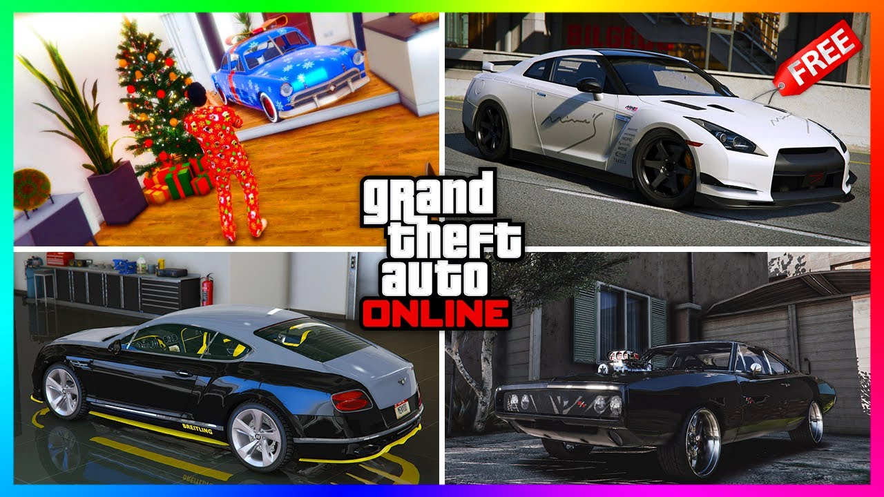 Top 10 Best Cars Vehicles That You Can Get For Free In Gta 5 Online Updated 2020 Youtube